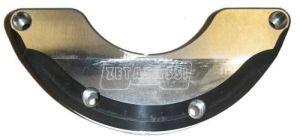 LEFT CRANCKCASE ERGAL PROTECTION R6 2006 2010